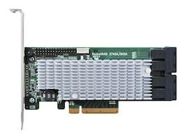 HighPoint RocketRaid 840A PCIe 3.0 SATA RAID HBA, RR840A, 32411470, Host Bus Adapters (HBAs)