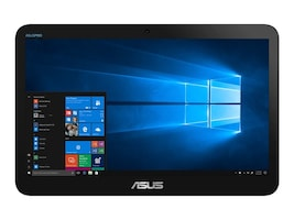 Asus V161GA-XB001T AIO 15.6IN HD MT, V161GA-XB001T, 35738451, Desktops - All-in-One