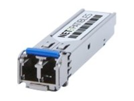 Netpatibles 1000BASE-SX SFP TRANSCEIVER    PERPMMF 850NM 550M LCDOM, 370-5211-NP, 37109181, Network Transceivers