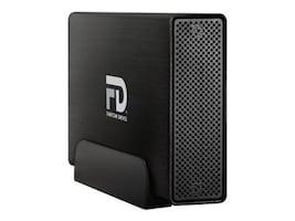 Micronet 10TB Fantom Drives G-Force Quad Pro 7.2K RPM USB 3.0, eSATA, FireWire 400 800 External Hard Drive, GFP10000Q3, 35405180, Hard Drives - External