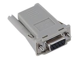 Avocent RJ45-DB9(F),  Serial Adapter Crossover Converter, ADB0036, 473273, Adapters & Port Converters