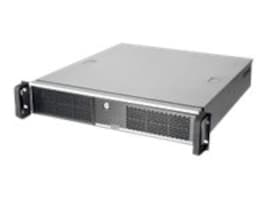 Chenbro Chassis, 2U RM Server Chassis 7xLP slots, RM24100-L2, 36306301, Cases - Systems/Servers