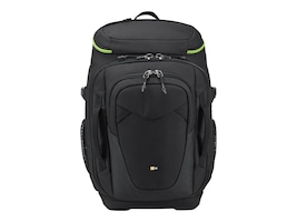 Case Logic Kontrast Pro DSLR Backpack, Black, 3202931, 31898191, Carrying Cases - Camera/Camcorder
