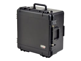 Samsonite Mil Std IM Case 22.5 x 22.5 x 12.5 Padded Dividers, 3I-2222-12BD, 15288596, Carrying Cases - Other