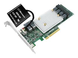 Adaptec 24-Port SMARTRAID 3154-24I Gen 3 SAS SATA RAID Adapter, 2294700-R, 34786507, RAID Controllers