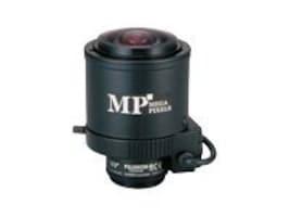 Toshiba YV43X28SA-SA2 Zoom Lens, 2.80-12 mm, YV43X28SA-SA2, 11651706, Camera & Camcorder Lenses & Filters