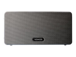 Sonos PLAY3US1BLK Main Image from Front
