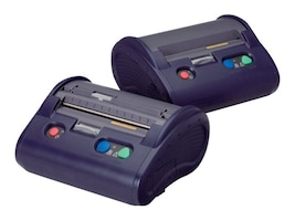 Seiko MPU-L465 Mobile Line 300dpi Bluetooth USB Serial 85mm S 70-115mm LI-ION Printer, MPU-L465-16D-E, 14717942, Printers - POS Receipt