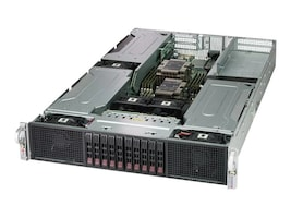 Supermicro SYS-2029GP-TR Main Image from Right-angle