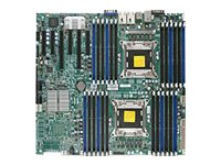 Supermicro MBD-X9DRE-TF+-B Main Image from Front