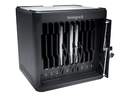 Kensington Charge Sync Cabinet for iPad, iPad Air, iPad Mini, K67771AM, 15148788, Charging Stations