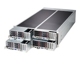 Supermicro SYS-F627R2-F72+ Main Image from Right-angle
