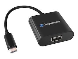 Comprehensive Cable USB31-HDF Main Image from Left-angle