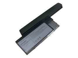 CP Technologies WorldCharge Battery for Dell Latitude D620 D630 D631 D640, WCD0621, 32899495, AC Power Adapters (external)