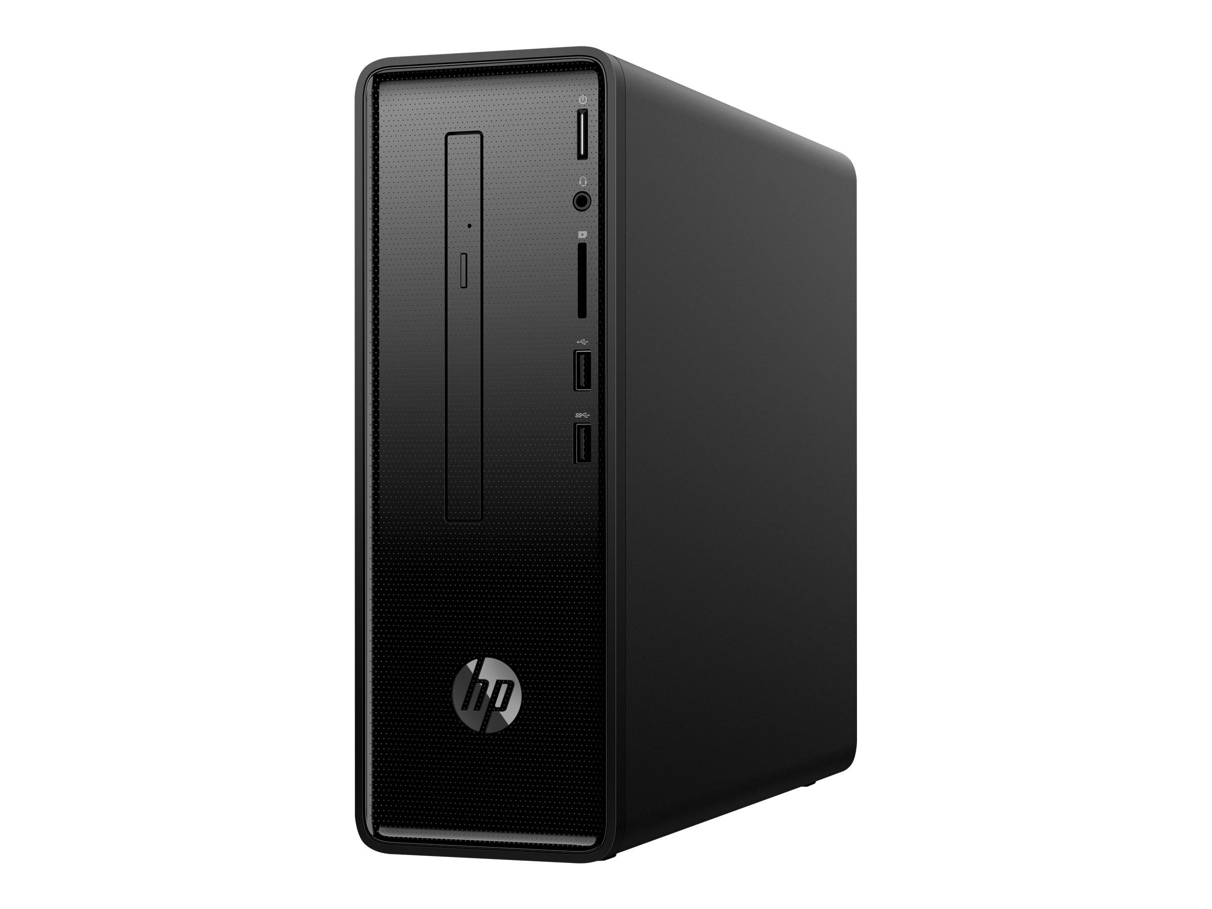 3la08aa Aba Hp 290 A0020 Slim Desktop Pentium Silver J5005 4gb Macconnection