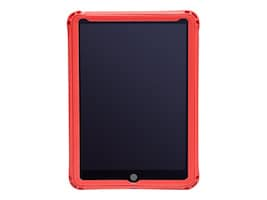 Brenthaven Edge 360 Case for iPad 5th Gen, Red, 2749, 34381585, Carrying Cases - Tablets & eReaders