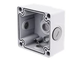 Vivotek Outdoor Junction Box for IB836B-EHF3, IB836B-EHT, IB836B-HF3, IB836B-HT, IB8382-EF3 , IB8382-ET, AM-714, 31838931, Mounting Hardware - Miscellaneous