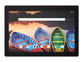 Lenovo Tab3 10 MediaTek 1.3GHz 2GB 32GB SSD ac abgn BT 2xWC 2C 10 FHD MT GG Android 6.0, ZA0X0018US, 32048877, Tablets