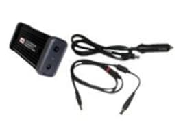Lind DC PowerAdapter for Dell Notebooks, DE2035-1897, 9662529, Automobile/Airline Power Adapters