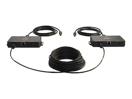 C2G 50FT EXTENDER FOR LOGITECH VIDEO CONFERENCING SYSTEMS, 34026, 35051377, Video Extenders & Splitters
