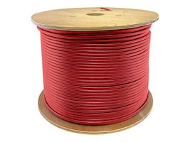 AddOn ADD-CAT6USBULK1K-RED Main Image from Front