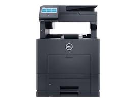 Dell Color Smart Multifunction Printer - S3845cdn, S3845CDN, 33540901, MultiFunction - Laser (color)