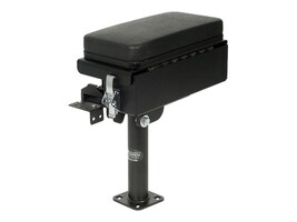 Gamber-Johnson Armrest Printer Mount for Pentax Printers, 7160-0006, 12754328, Printer Accessories