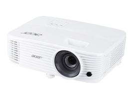 Acer P1150 SVGA Professional Projector, 3600 Lumens, White, MR.JPK11.00A, 34549579, Projectors