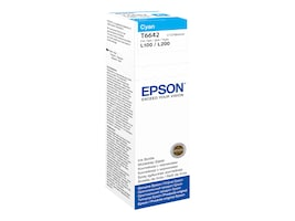 Epson T664220 Main Image from Left-angle
