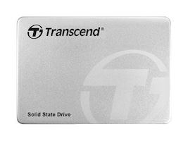 Transcend 128GB SSD370 SATA 6Gb s MLC 2.5 Internal Solid State Drive, TS128GSSD370S, 30736810, Solid State Drives - Internal
