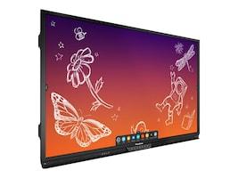 Promethean ETE Promo 70 ActivPanel Titanium 4K Ultra HD LED-LCD Touchscreen Display, AP7-B70-NA-1-ETE, 37669832, Monitors - Large Format - Touchscreen