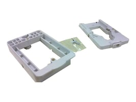 Juniper Networks Juniper Mounting Bracket for Wireless Access Point, WLA-BRKT-WALL, 15450231, Wireless Networking Accessories