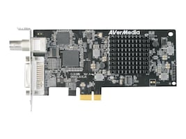 Aver Information PCIe Low Profile Capture Card, CL311-MN, 35526491, Video Editing Hardware