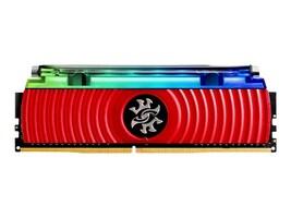 A-Data 16GB PC4-25600 288-pin DDR4 SDRAM DIMM Kit, AX4U3200316G16-DR80, 36582751, Memory