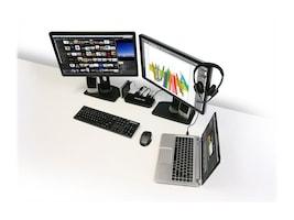 IOGEAR USB 3.0 Universal Docking Station, GUD300, 16957456, Docking Stations & Port Replicators