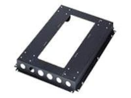 Middle Atlantic Skirted Wheelbase includes Casters, Fits 32 Deep Works, CBS-WRK-32, 119374, Rack Mount Accessories