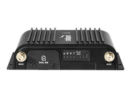 Cradlepoint M2M Integrated Broadband Router w Multiband MDM No WIFI for Sprint, IBR650C-LPE- SP, 33978128, Wireless Routers