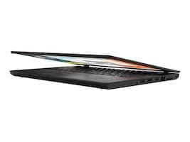 Lenovo ThinkPad T480s Core i5-8350U 1.7GHz 8GB 256GB PCIe ac BT FR WC 14 FHD W10P64 Black, 20L7002CUS, 35779691, Notebooks