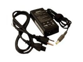 Denaq 3.25A 20V AC Adapter IBM Thinkpad R60, R61, DQ-92P1211-7755, 15065991, AC Power Adapters (external)