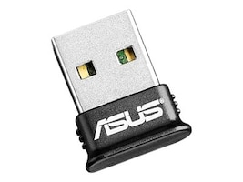 Asus USB-BT400 Main Image from Left-angle