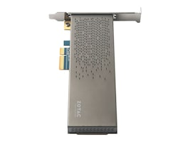Zotac Zotac Sonix PCIe Solid State Drive, ZTSSD-PG3-480G-GE, 32091808, Solid State Drives - Internal