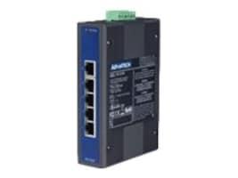 Quatech 5-PORT 10 100MBPS UNMANAGED FE SWITCH(WI, EKI-2525I-AE, 35165016, Network Switches