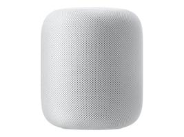 Apple HomePod - White, MQHV2LL/A, 36423064, Speakers - Audio