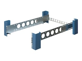 Innovation First Rackmount Rails 2U Generic Sliding for 19 4-post Racks, 2UKIT-109, 4940294, Rack Mount Accessories