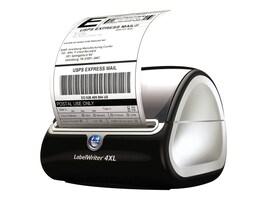 DYMO LabelWriter 4XL Label Printer - Black, 1755120, 10767926, Printers - Label
