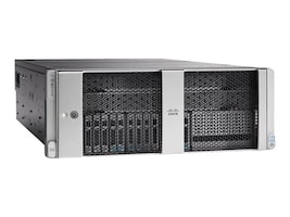 Cisco UCSC-C480-M5 Main Image from Right-angle