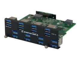 Perle IOLAN G16 USB Card, 04033810, 36289854, Controller Cards & I/O Boards