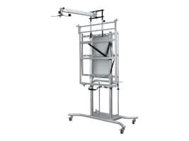 Balt Elevation Mobile Stand + Wall Mount, 27641, 17536928, Stands & Mounts - Desktop Monitors