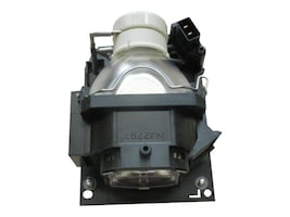Ereplacements Replacement Lamp for A220N, A220NM, A300N, A300NM, DT01181-ER, 17227033, Projector Lamps