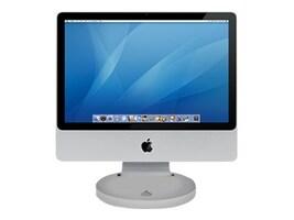 Rain Design i360 Aluminum Turntable for 24 iMac, 10033, 9424521, Stands & Mounts - AV